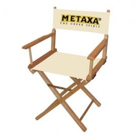 Krzesło reklamowe z nadrukiem