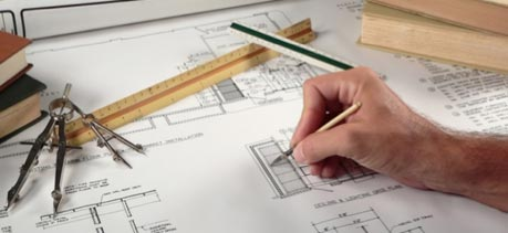 Projektowanie drewna